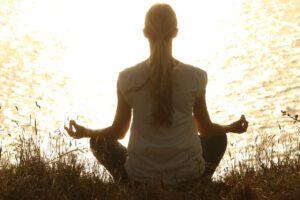 mediteren mentale gezondheid