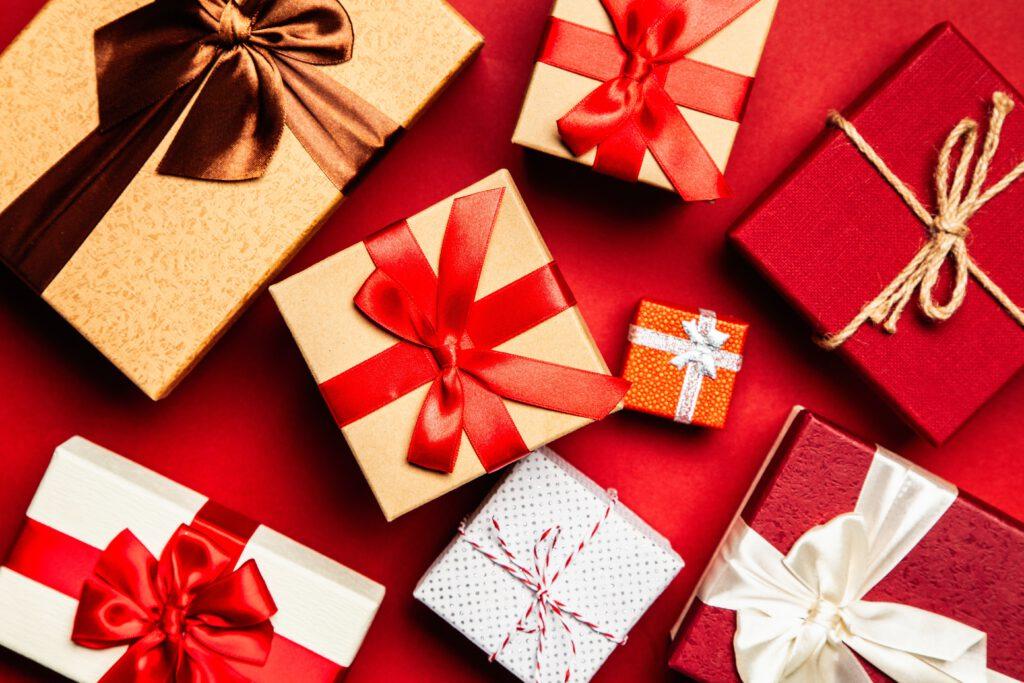 Kerstpakketten 2021 trends