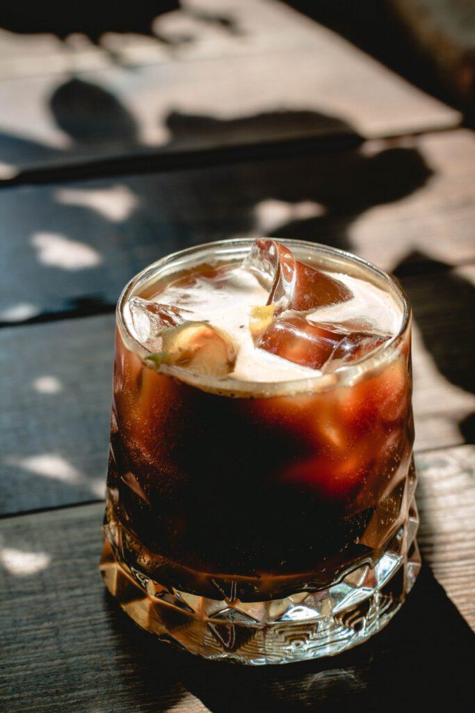 Cola ongezond